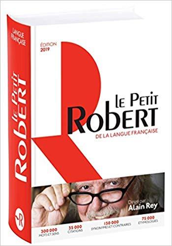 Améliorer son orthographe - Dictionnaire Petit Robert