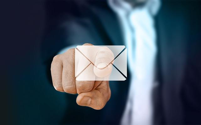 Email formules de politesse